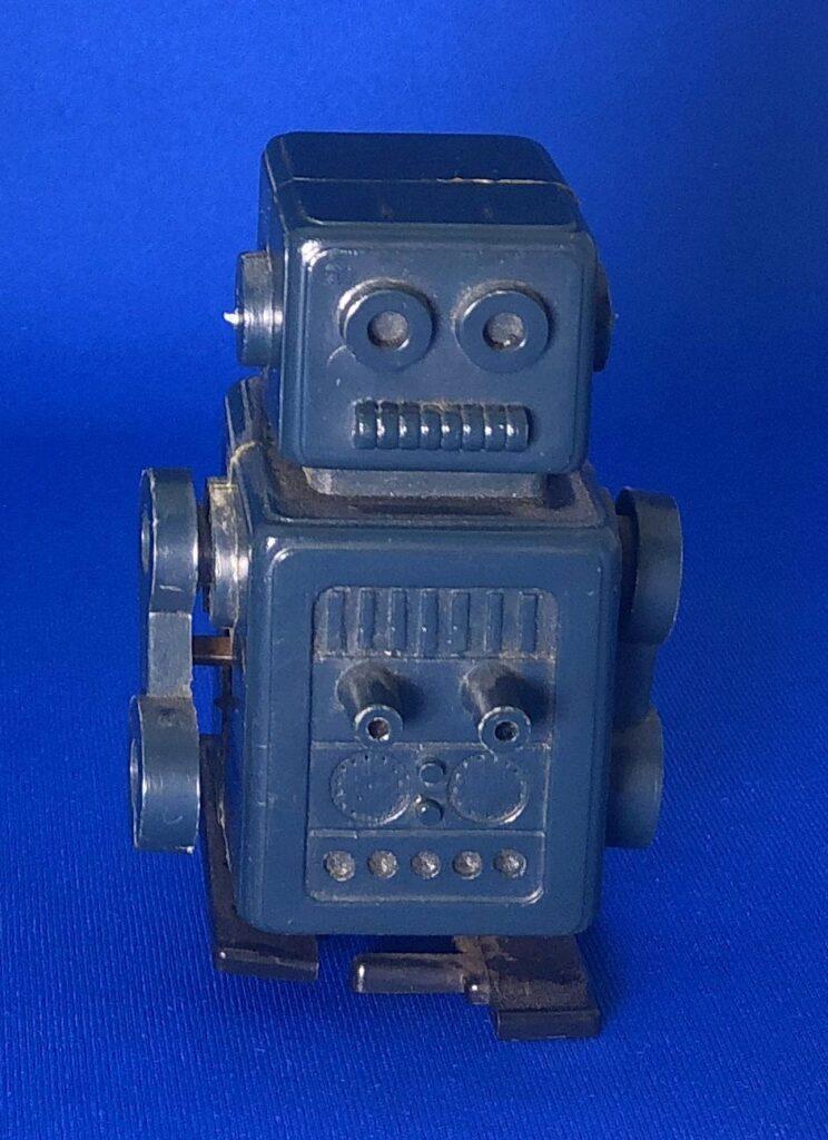 スペースロボットシリーズ「ロビン6号」