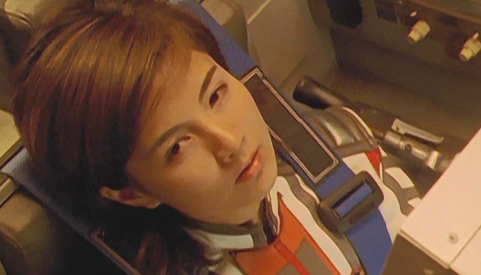 "Takami Yoshimoto ""Ultraman Chronicle Z"" opening"
