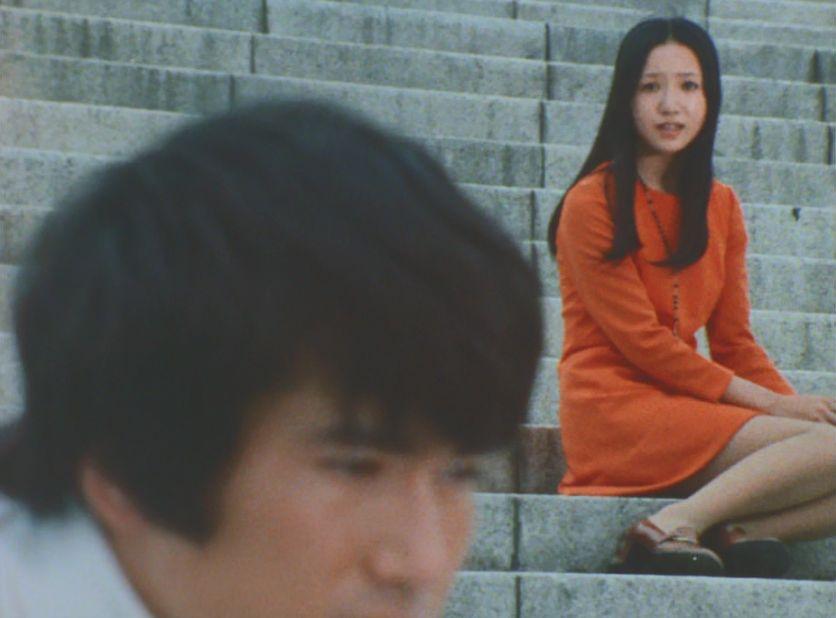 "Kaori Okano ""Mirrorman"" Episode 46 ""The bell of love rings in the dead city"""