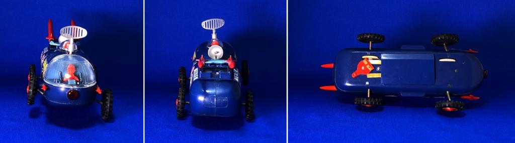 宇宙戦車ビートル二世
